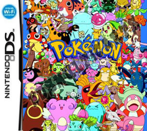 Pokemon Plus+ boxart